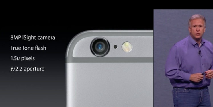 Apple keynote 9.9.2014