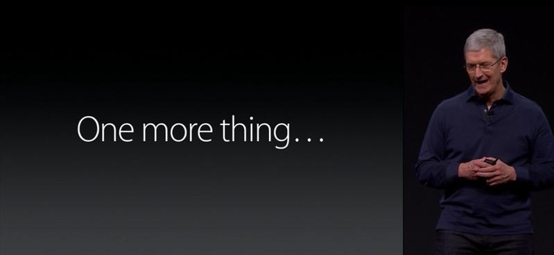 Apple Music - Další hudební kapitola