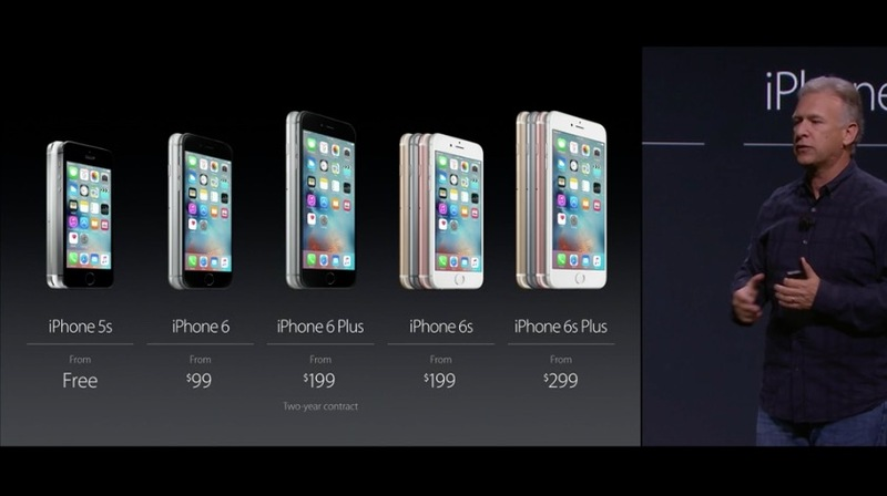 1200 Pm Will Be Same Pricing And Configurations As IPhone 6 Plus 5s Moves To Free Starts At 99 199