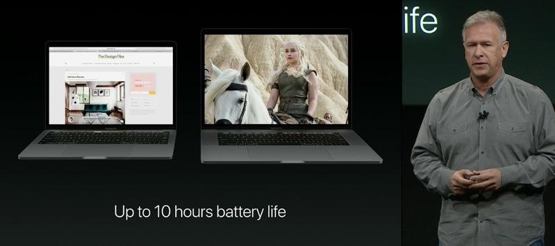 Apple představil nové MacBooky Pro s multifunkčním Touch Barem