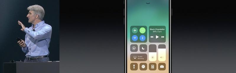 Apple představil iOS 11