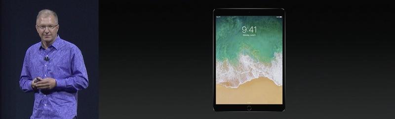 Nové iPady Pro