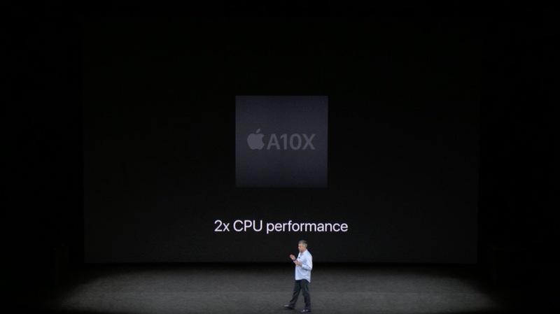 Apple představil Apple TV 4K