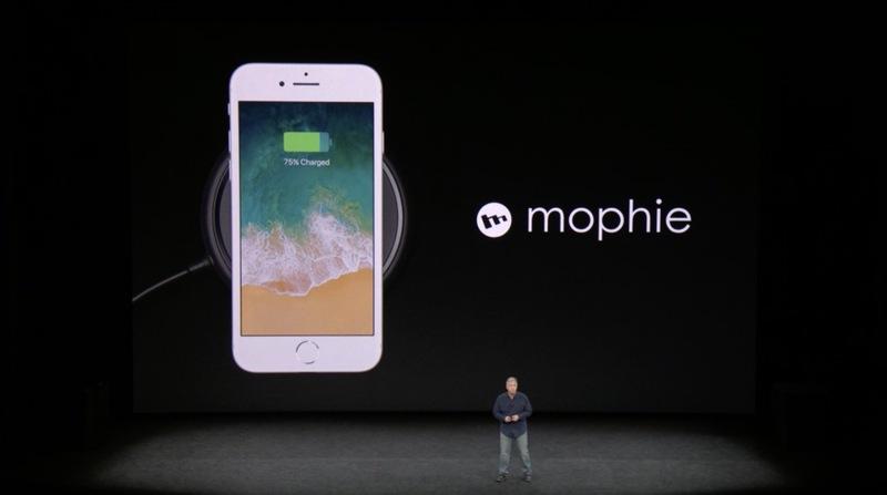 Apple představil iPhone 8 a iPhone 8 Plus