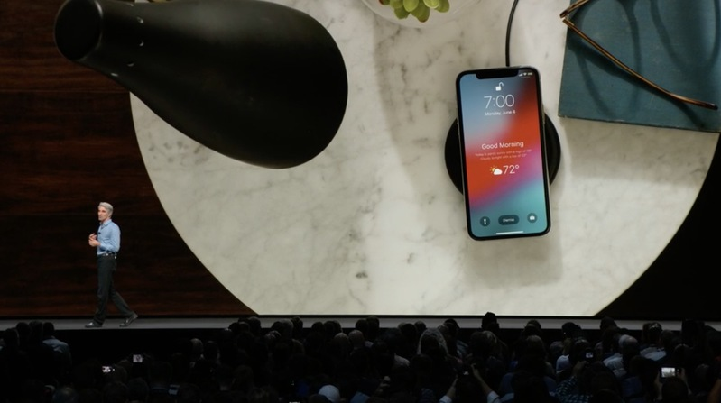 Live From WWDC 2018: Coverage of Apple's Keynote with iOS 12