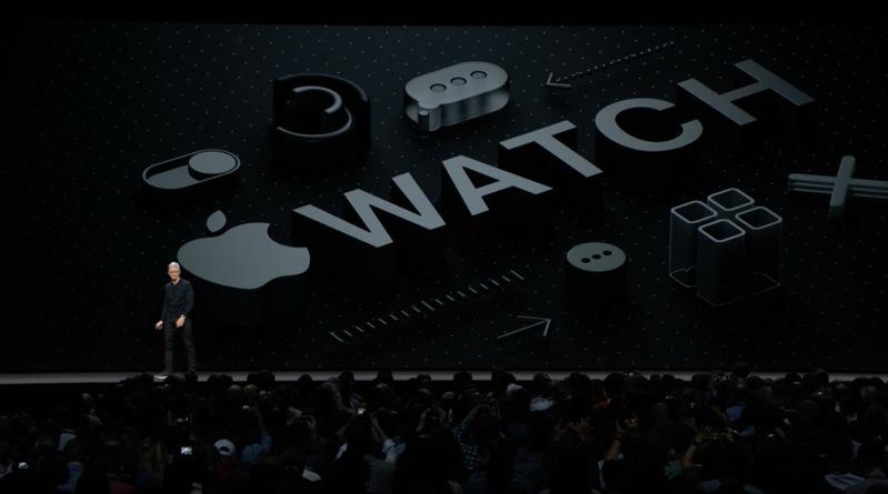 WWDC 2018: Apple představil watchOS 5