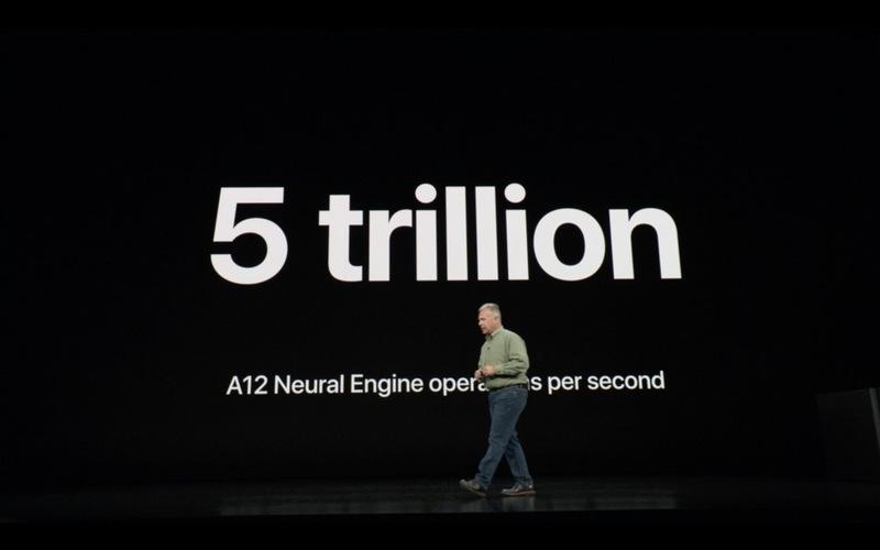 Apple představil iPhone Xs a iPhone Xs Max