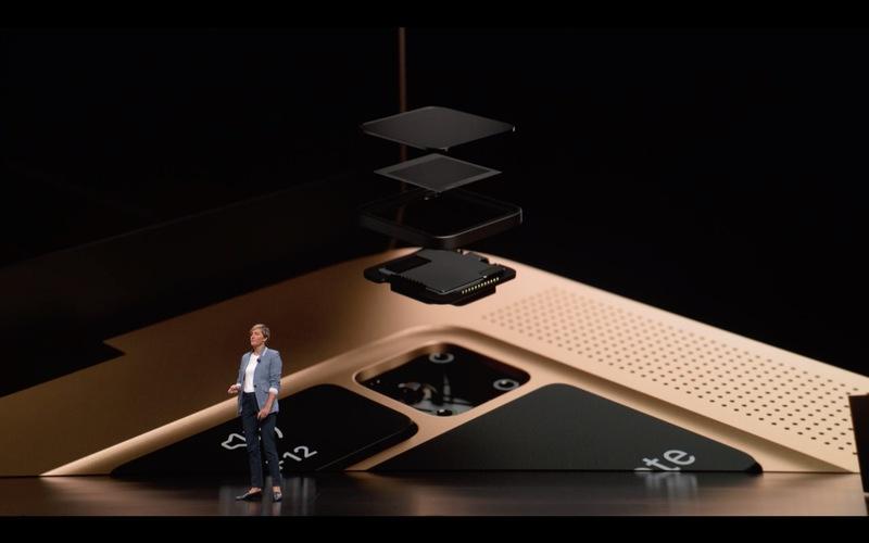 Apple představil MacBook Air s Retina displejem! (Videa)