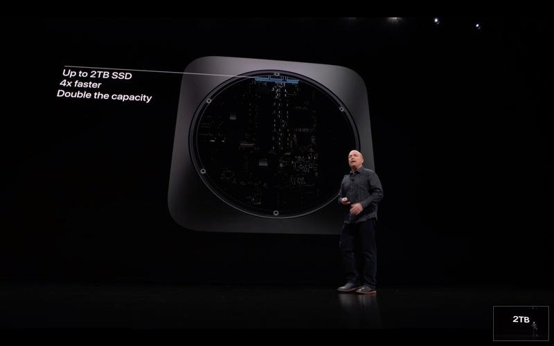 Nový Mac mini je konečně tady!