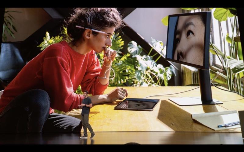 Apple představil nový iPad Pro s Apple Pencil 2. generace