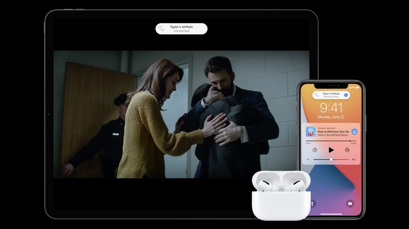 Apple AirPods Pro - Spatial Audio